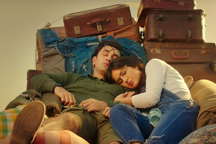 Jagga Jasoos BO Collection: Ranbir-Katrina Starrer Shows Growth on Day 3