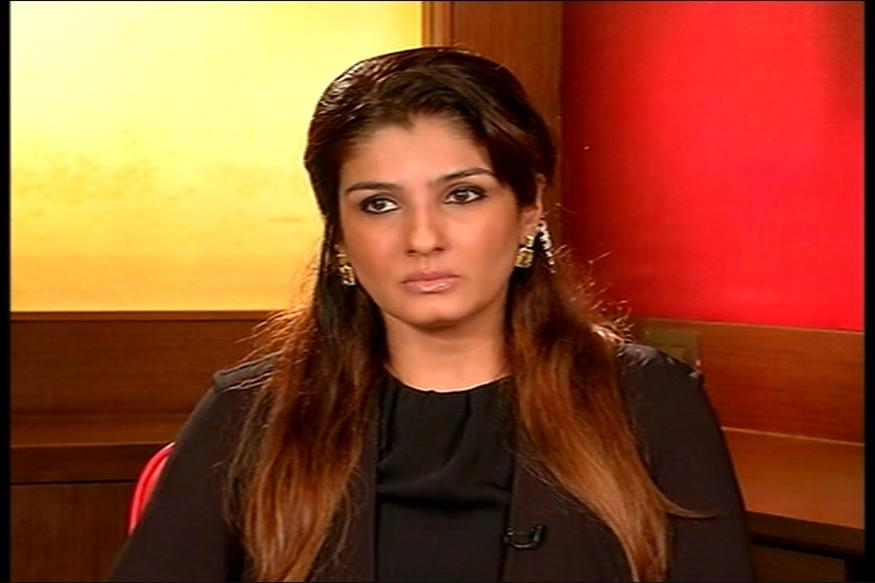 We Need To Be Secular; Fanaticism is Wrong: Raveena Tandon