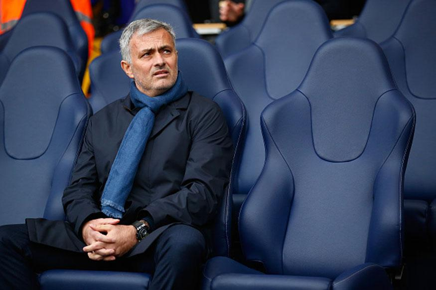 Do Not Kill Me if I Have To Play Youth Players: Jose Mourinho