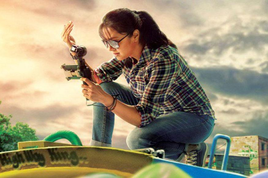Please Offer Intelligent Characters to Women: Jyothika Appeals to Directors