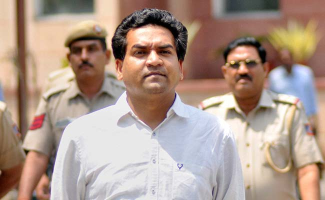 Donated Rs 2 Crore To AAP, Says Trader, Rubbishes Kapil Mishra's Charges