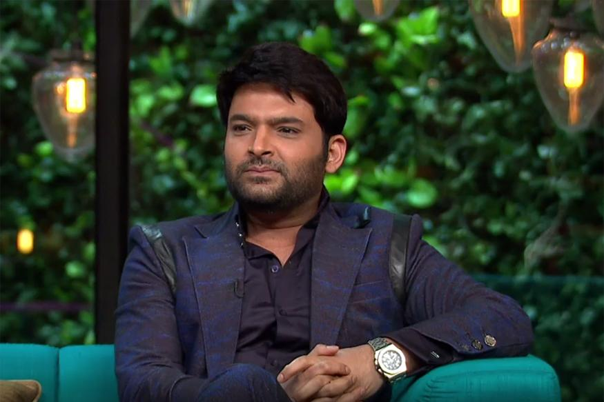 Can You Spot Comedian Kapil Sharma in Ghuggi's Old Punjabi Video?