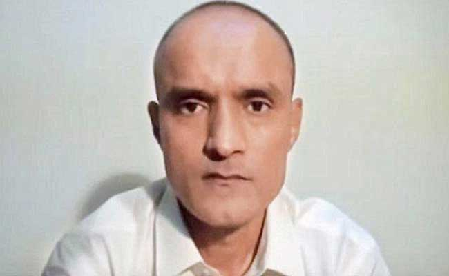 On Kulbhushan Jadhav Case, Pakistan May Change Lawyers Amid Criticism At Home