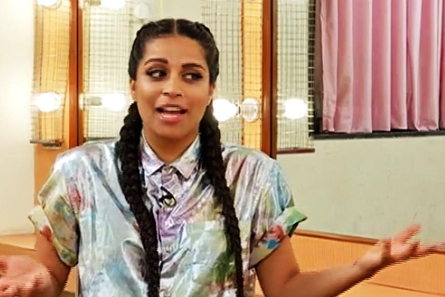Superwoman Lilly Singh Appointed Unicef Goodwill Ambassador