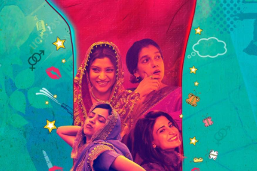 Lipstick Under My Burkha Box Office Collection: The Film Covers Its Cost On Day 4