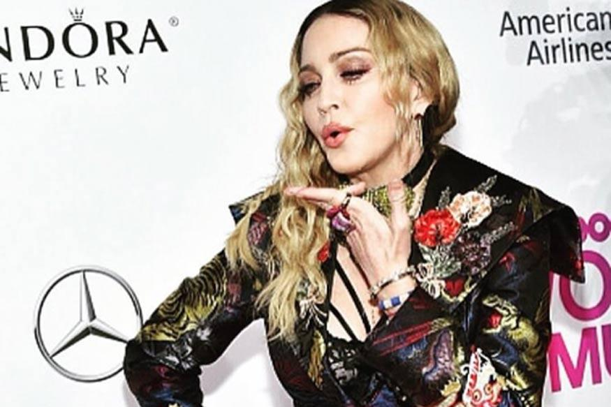 Only I Can Tell My Story: Madonna On Her Bipoic Blonde Ambition