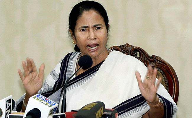 Mamata Banerjee's Party Wants Urgent China Discussion In Parliament