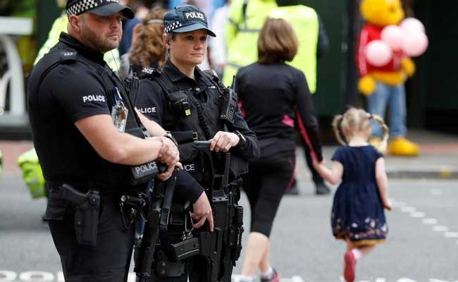 Some Of Manchester Bomber's Network May Still Be At Large, Says Britain