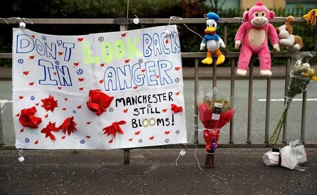 UK Spy Agency To Review Its Handling Of Intelligence On Manchester Bomber