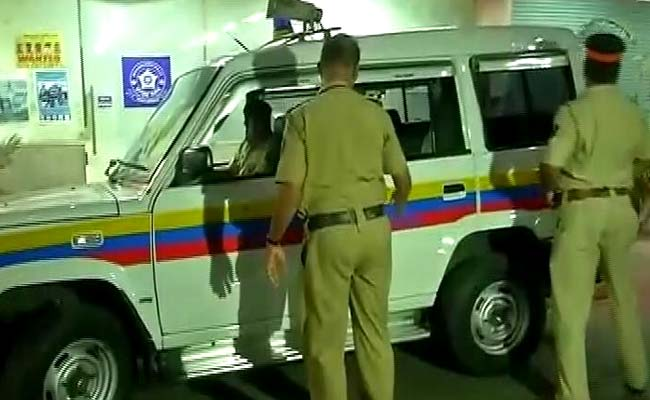 Man Tries To Get Married Sixth Time, Booked By Police