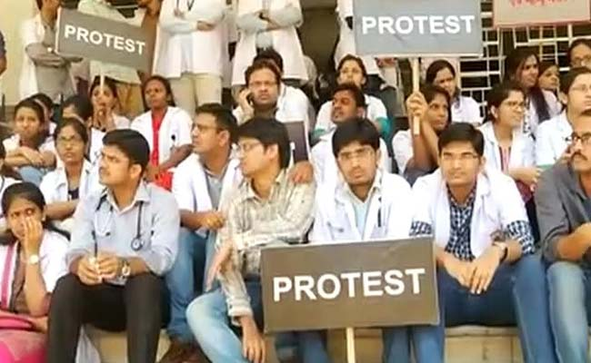 'Enough Is Enough': Devendra Fadnavis Tells Maharashtra Doctors To Return To Work