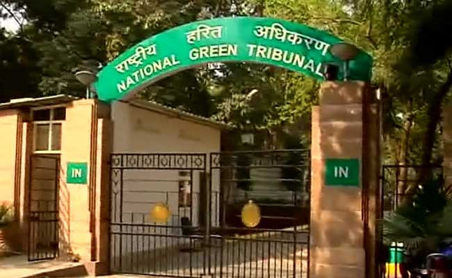 Green Court Asks Delhi Government To Advertise Destination Buses