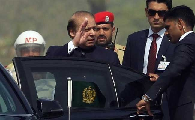 12-Year-Old Crushed To Death By Nawaz Sharif's Motorcade In Pakistan