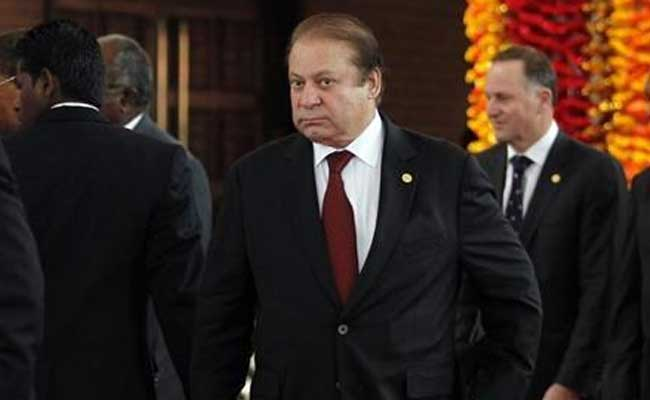 Panama Papers: Pakistan Prime Minister Nawaz Sharif's Son Hussain Interrogated