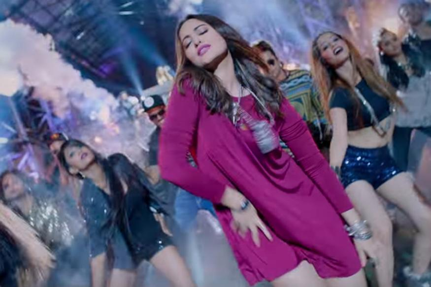Gulaabi 2.0: A Drunk Sonakshi Sinha Shows You How To Party In Noor's New Song