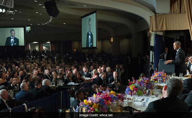 The Rise And Fall - Or Maybe Rebirth? - Of The White House Correspondents' Dinner