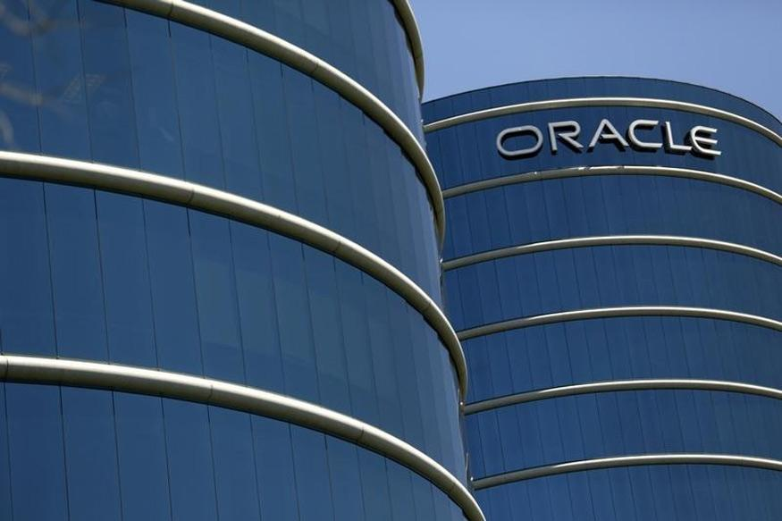 "Oracle Praises Indian Developers For ""Appetite For Cutting-Edge Tech"""