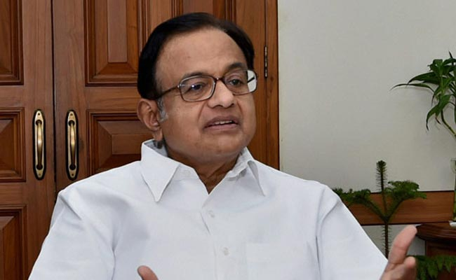 No One From My Family Could Influence Foreign Investment Board FIPB: P Chidambaram