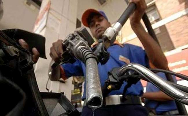 Congress Slams Maharashtra Government Over Petrol Surcharge Hike