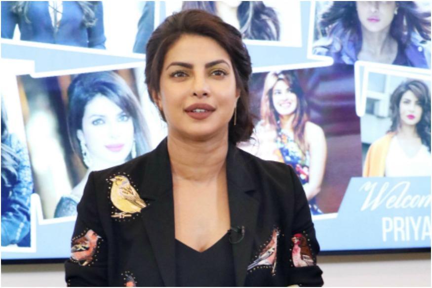 Wanted Victoria to be Feminine, Evil: Priyanka Chopra on Her Baywatch Role