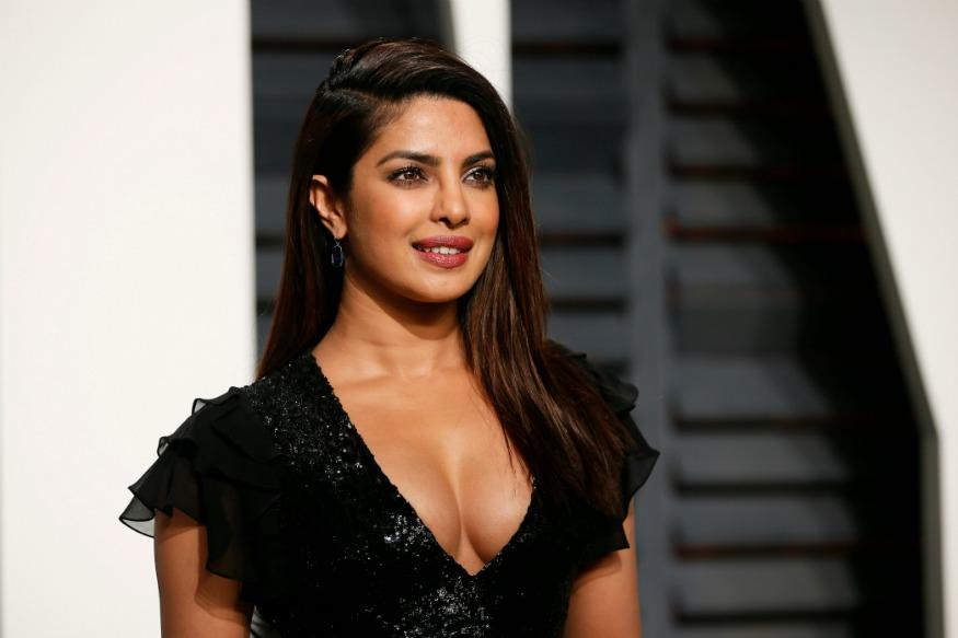 Just Want to Be the Best Version of Myself As an Entertainer and an Individual: Priyanka Chopra
