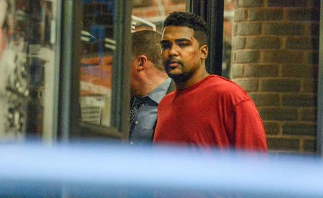 Accused Times Square Driver's Troubled Past Included Navy Prison
