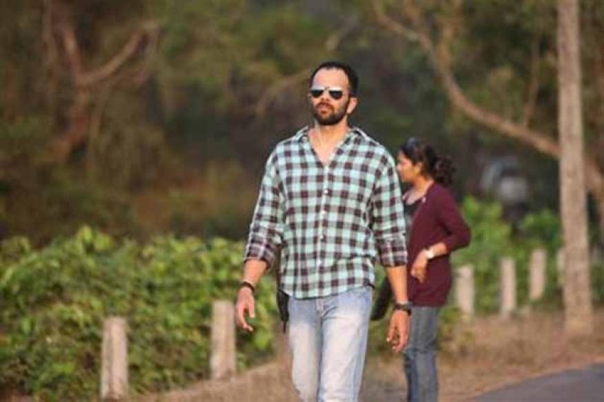 I'm On Detox From Blowing Cars This Time: Rohit Shetty on Golmaal 4