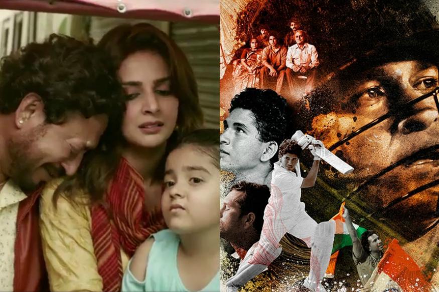 No Tax On Hindi Medium and Sachin Tendulkar Biopic In MP