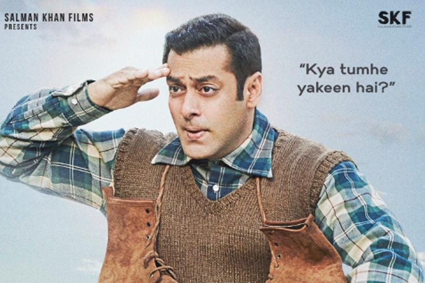 Salman Khan is The Biggest Draw At Box Office: Angad Bedi