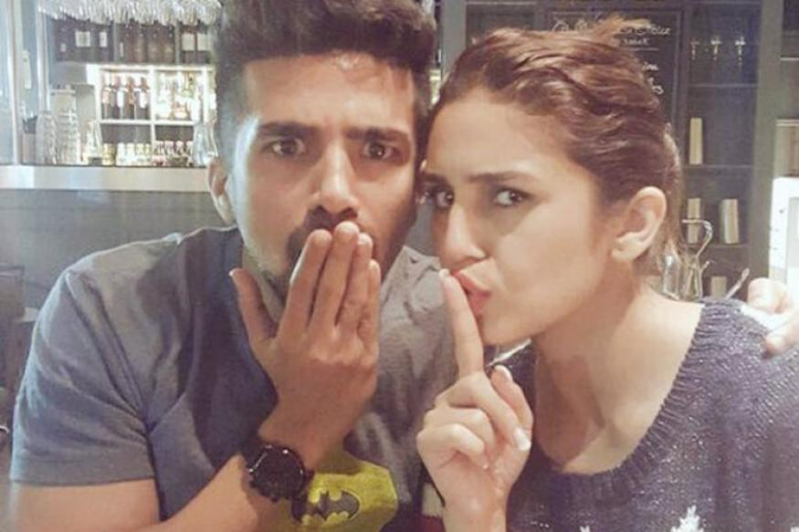 Why Saqib Saleem, Huma Qureshi Never Rehearsed Together On the Sets of Dobaara