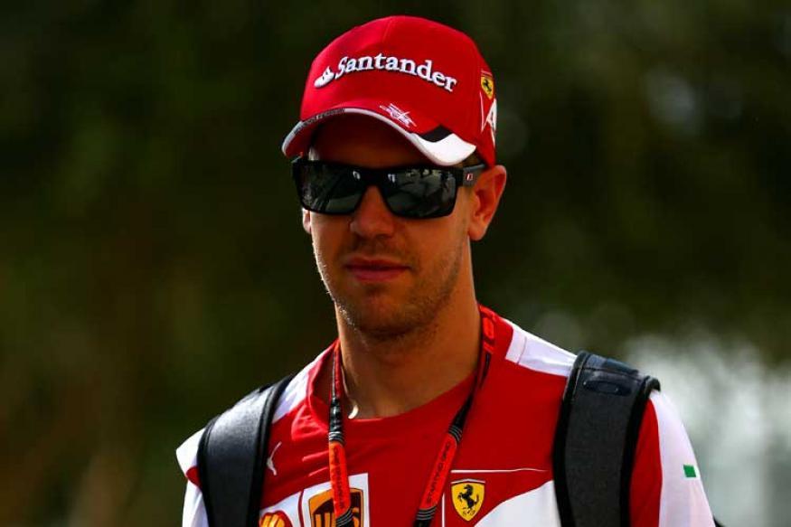 Formula 1: Sebastian Vettel Not Paying Heed to Hype Surrounding Ferrari