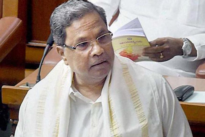 Karnataka Budget 2017: Growth Pangs Post Demonetisation, Drought