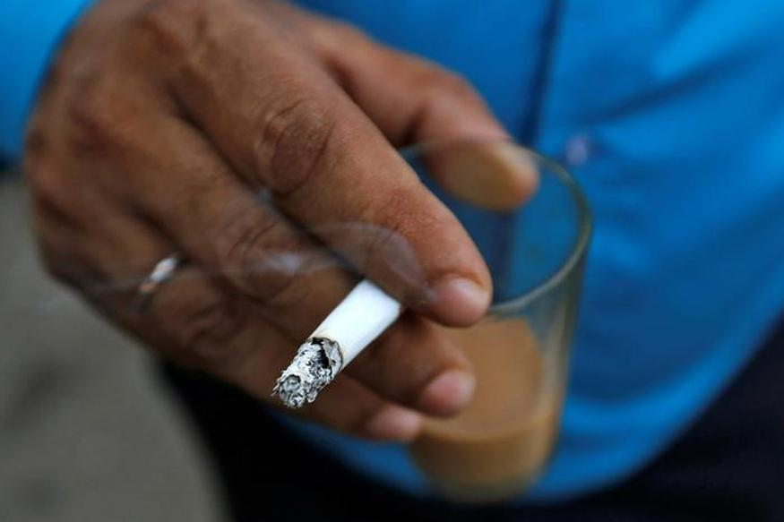 Tobacco Control Treaty Cut Global Smoking Rates By 2.5%: Lancet