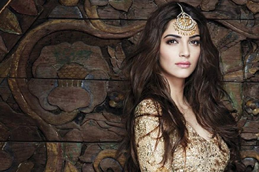 Fashion is Decided by People's Response, Says Sonam Kapoor