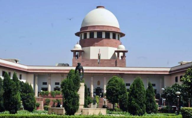 Supreme Court Asks Government To Take Relook At Denial Of Nod To Private Medical Colleges