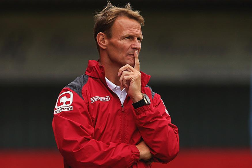 Atletico de Kolkata Name Teddy Sheringham as New Coach
