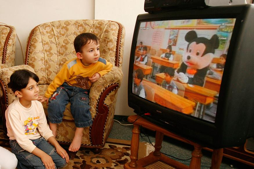 Watching TV For Over 3 Hours May Up Kids' Diabetes Risk