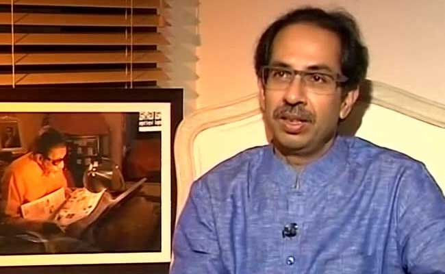 Uddhav Thackeray Says Shiv Sena Is Committed To Thane's Development