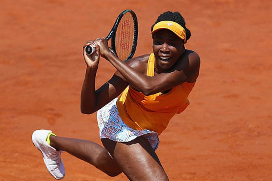 French Open: Venus Set for 20th Roland Garros Anniversary