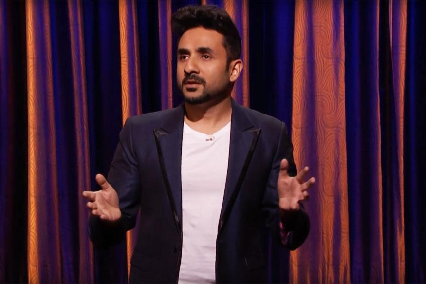 Abroad Understanding Trailer: India's First Netflix Production Featuring Vir Das Looks Hilarious