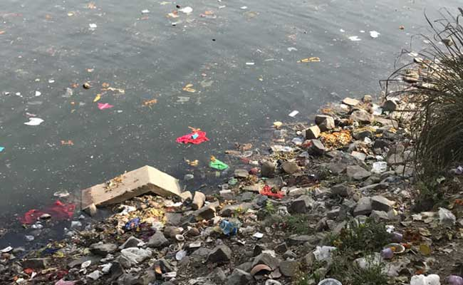 Green Court NGT Bans Open Defecation, Waste Dumping On Yamuna Floodplains