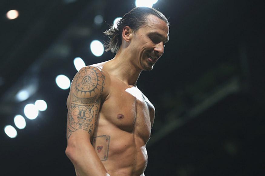 Manchester United Opens Door for Zlatan Ibrahimovic